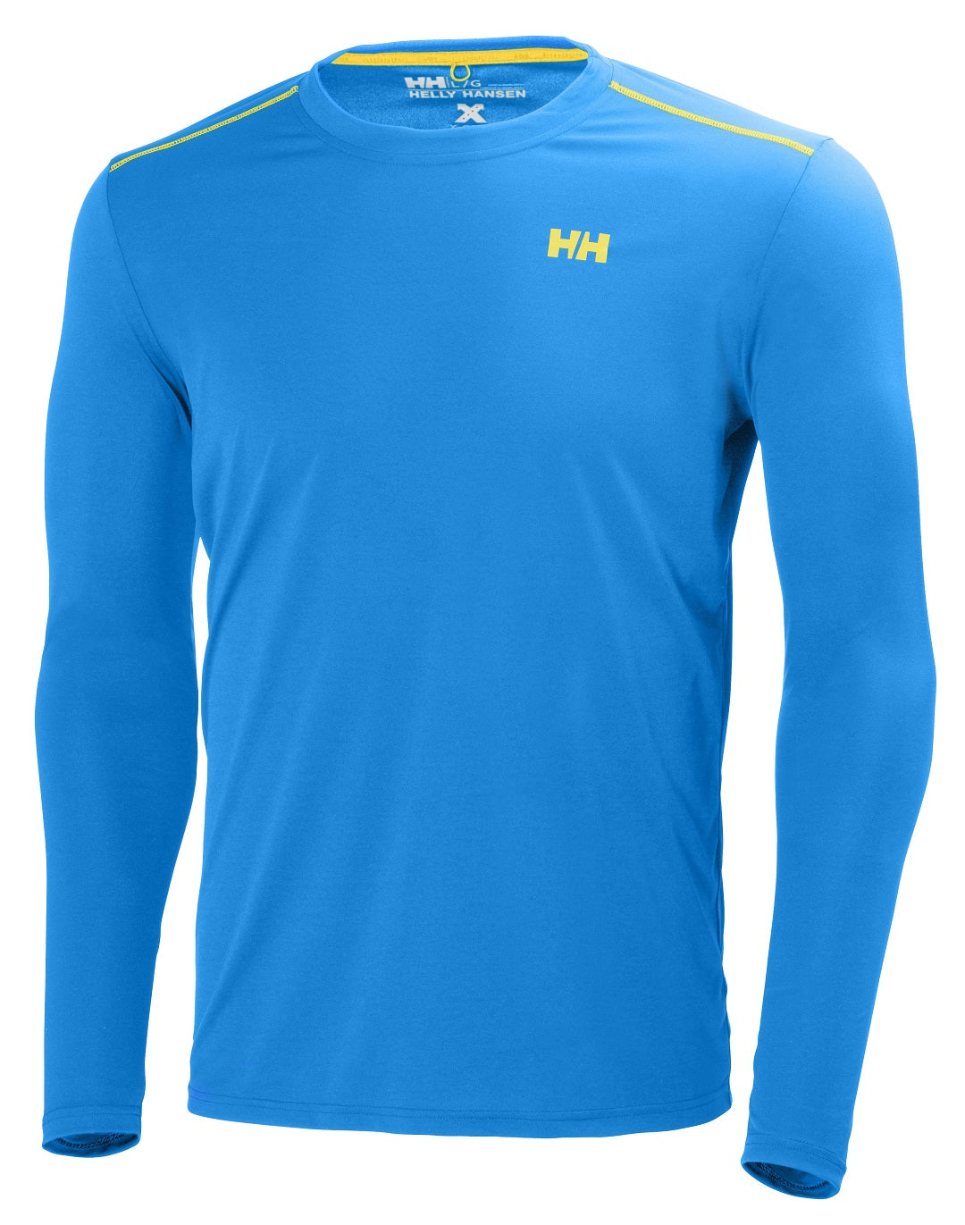 Helly Hansen VTR (Long Sleeve/Quick Dry)