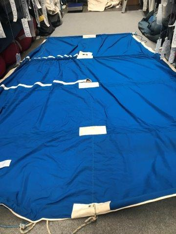 Canvas Sun Awning (Used) 3.3mtrs #MKP-007