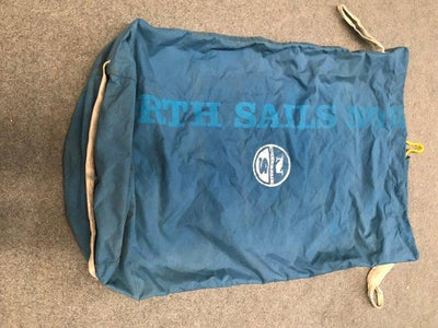 Round Bag (Used) 1.35mtr #BBC-001