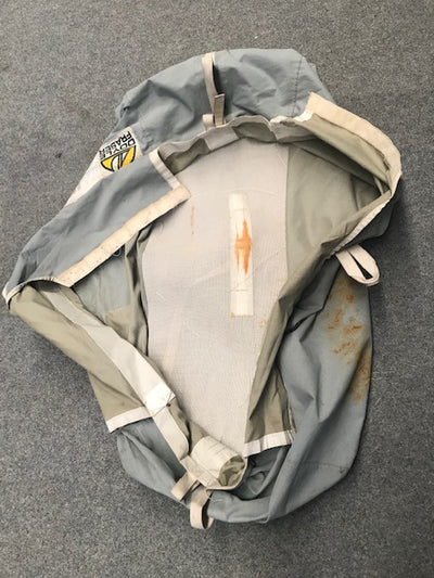 Spinnaker Box Bag (Used) 100cm #CRA-103