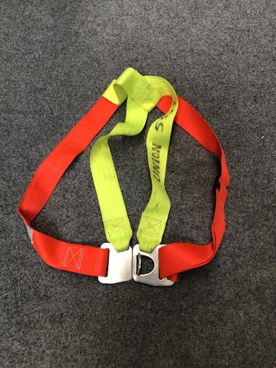 Safety Harness with opening buckle x 5 - #BJR-014