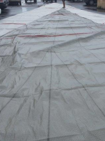 Spinnaker Staysail #WOX-006