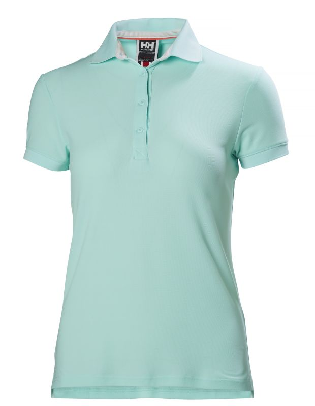 HELLY HANSEN Womens Crewline Polo