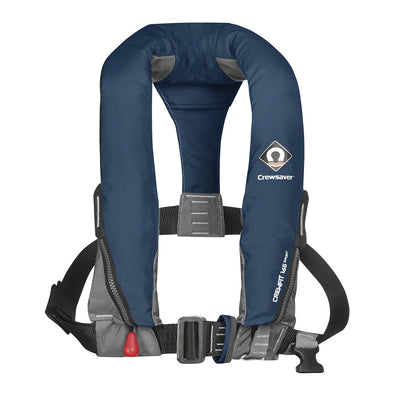 Crewsaver Crewfit 165 Sport non Harness Manual