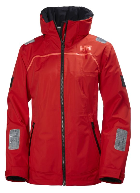 HELLY HANSEN Womens HP Foil Jacket
