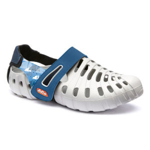 Active Casuals GYBE2 Womens Blue