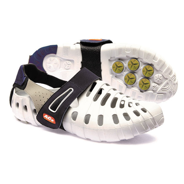 Active Casuals GYBE2 Womens Grey