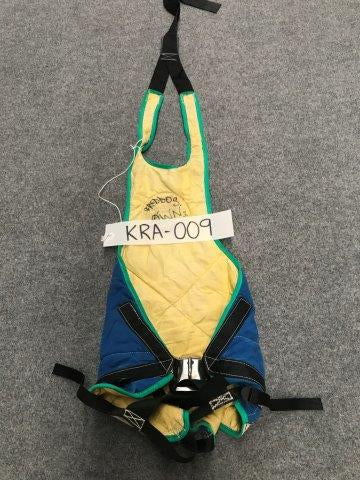 Trapeze Harness (Used) #KRA-009