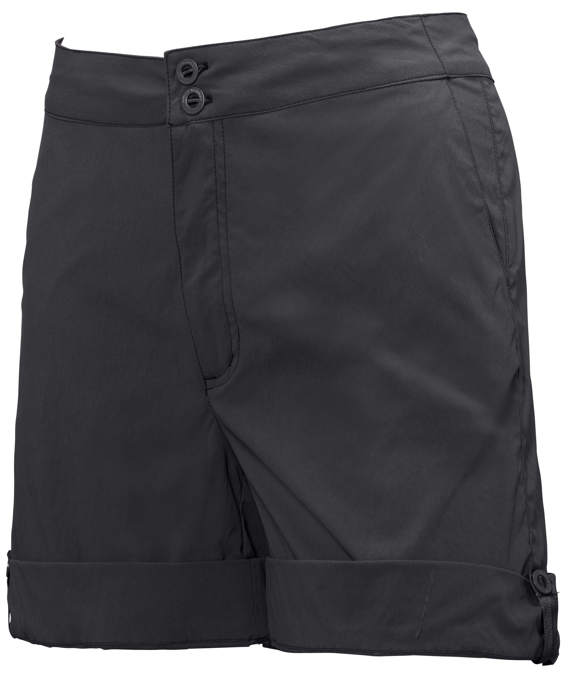 W Saga Shorts Ebony