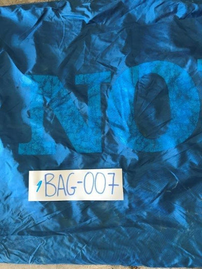 Sausage bag (used) 5.4mtrs