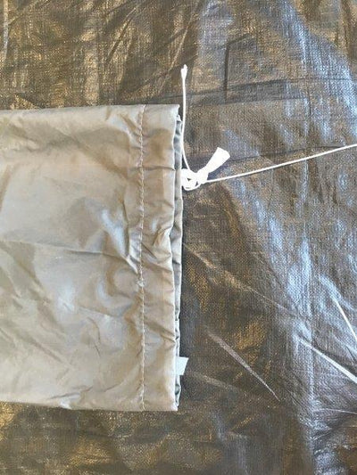 Sausage bag (used) 1.8mtrs #BAG-013