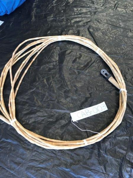 Cable (Used) Length 30mtrs #CAB-003