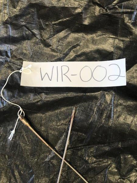 Wire (used) Length 10.15mtrs #WIR-002