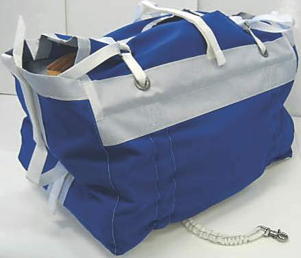 Spinnaker Box Sail bag - Prices starting from: