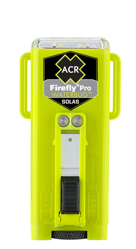 Firefly Pro Solass Strobe (Water Activated)