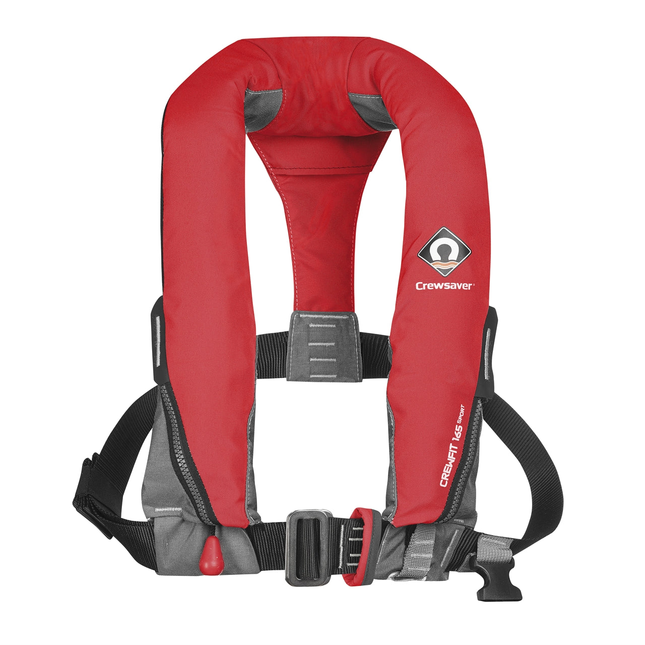 Crewsaver Crewfit 165 Sport with Harness Manual