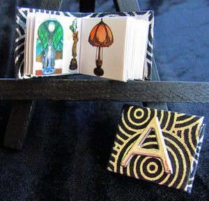 Art Nouveau Accessories