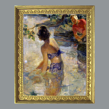 John Gatta - The Bather