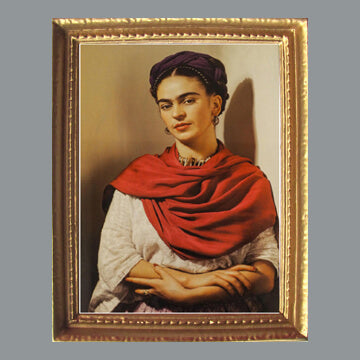 Nickolas Mury - Frida Kahlo