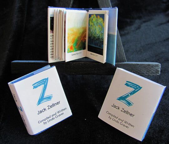 Z: The Art of Jack Zellner