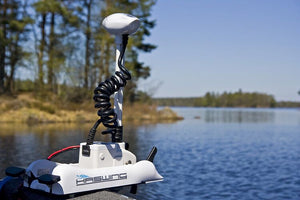 "Cayman B GPS 80  Gen 2 - 80lbs thrust 58.4"" shaft length ( ANCHOR LOCK ) NOT RELEASED TBA"