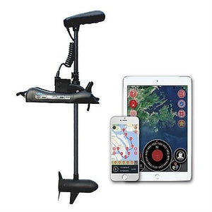 Cayman B GPS 55  Gen 1 - 55lbs thrust ( ANCHOR LOCK )