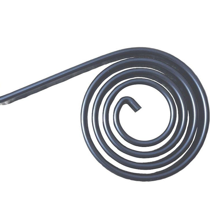 DONOVAN - SPRING TORSION, flat coil [(4) per side required]