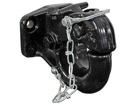 15 TON PINTLE HOOK