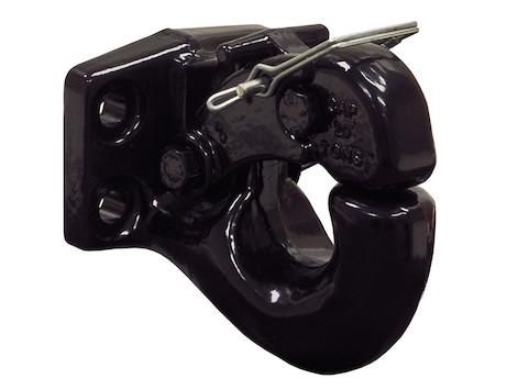 20 TON PINTLE HOOK