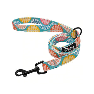 Pidog Spring Sunshine Nylon Dog Leash