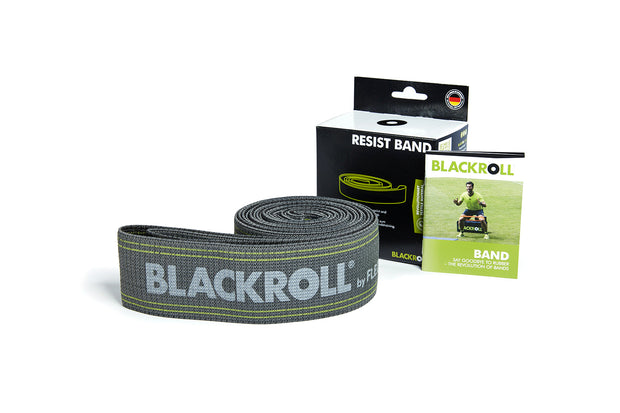 BLACKROLL RESIST BANDS