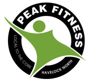 Peak Fitness & Health Gift Voucher - 3 Month