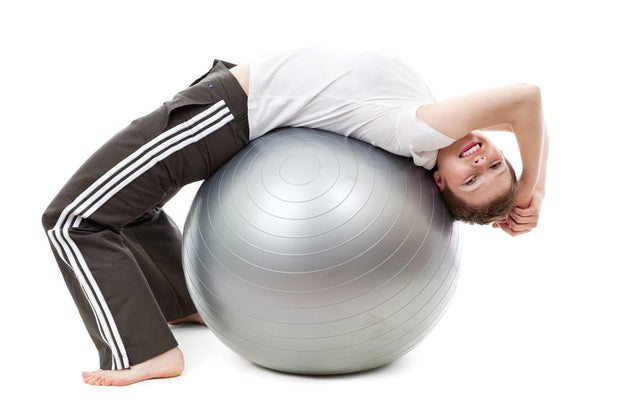 swiss ball fitball