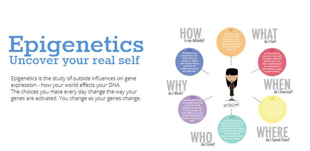Peak Epigenetics Programme - Unlock Your Potential
