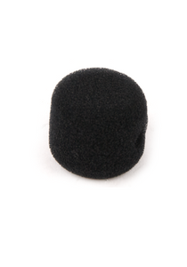 Lapel Microphone Windscreen