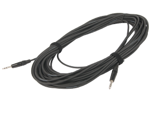 Line Extension Cable - 1/4
