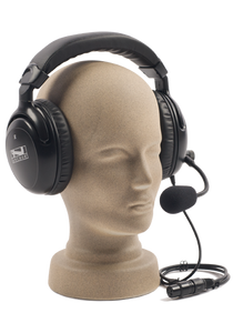 H-2000 , Headset Dual Muff , Anchor Audio