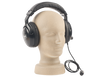 Intercom Headset - Dual Luff (Listen Only)