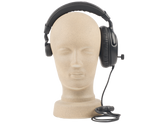 Intercom Headset - Single Muff (Listen Only)