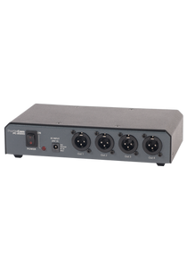PC-2000 , Power Console for PortaCom , Anchor Audio