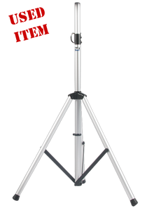 USED Heavy-Duty Speaker Stand