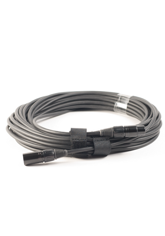 Male/Female XLR Cable - 75 ft.