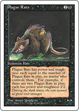 Plague Rats 4th Edition AP