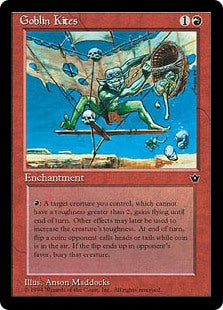 Goblin Kites Artist Proof
