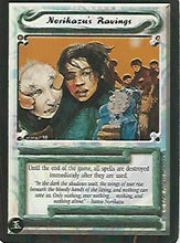 L5R - Norikazu's Ravings Original Artwork