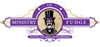 Logo of Ministry of Fudge