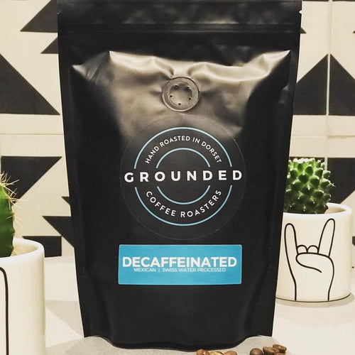 Mexican Decaf - £6.99