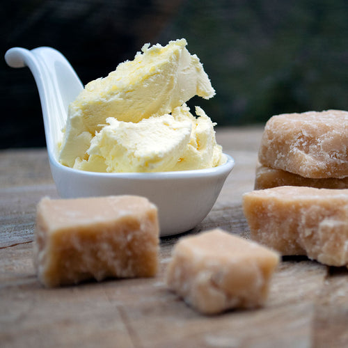 Picture of Clotted Cream flavoured Fudge by Ministry of Fudge