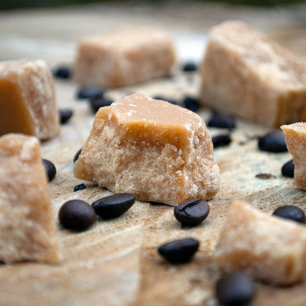 Picture of Coffee flavoured Fudge by Ministry of Fudge