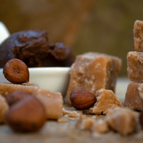 Picture of Nutella flavoured Fudge by Ministry of Fudge
